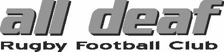 All Deaf Rugby Football Club