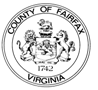 County of Fairfax Virginia (logo)