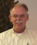 William Boyd, Chair