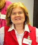 Eileen McCartin, Vice Chair