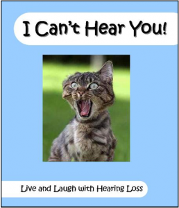 """I Can't Hear You!"" program"
