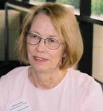 Joan Cassidy
