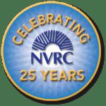NVRC Celebrating 25 Years