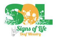 Signs of Life Deaf Ministry