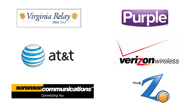 Communication & Relay Services