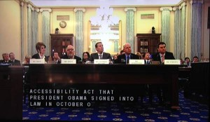 Senate Committee on Commerce, Science,