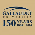 Gallaudet 150 Years