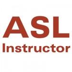 ASL_instructor