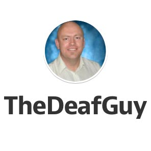 thedeafguy