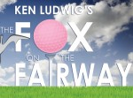 Fox-on-the-Fairway