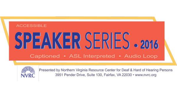 NEXT Speaker Saturday, November 12  • 10am – noon