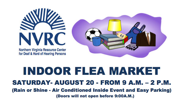 NVRC Flea Market