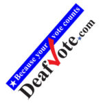 deafvotewebsite
